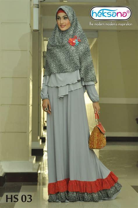 Malika By Hawwa Aiwa trend terbaru busana muslim elegan gaun pesta muslim