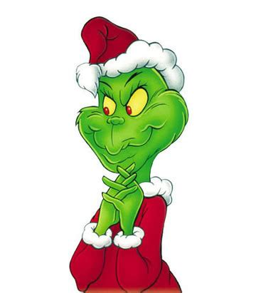 Mr Grinch Stole - 20 you re a one mr grinch piano