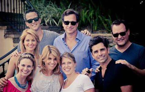 full house pictures full house reunion pic