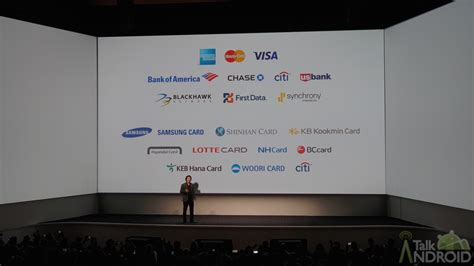 Forum Credit Union Debit Card Samsung Pay Supports More Credit Card And Debit Card