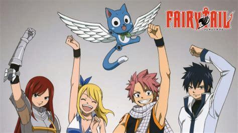 fairy tail manga fairy tail november recap confreaks geeks