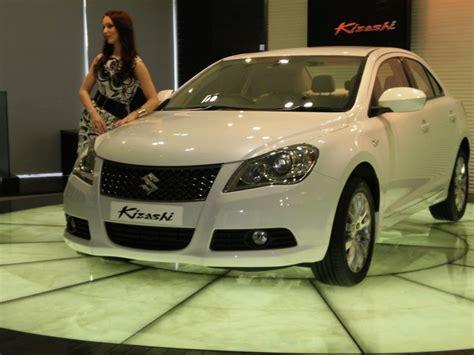Information About Maruti Suzuki Company Suzuki Kizashi Launched At 16 5 Lakh Rupees