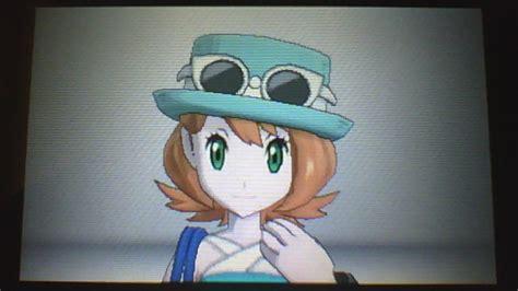 girl hairstyles pokemon y pokemon x girl hairstyles images pokemon images