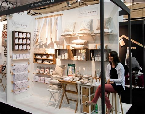 home design decor expo trade show review pulse london 2014