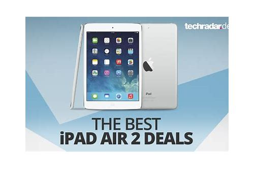 ipad deals after christmas 2018