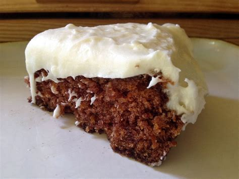 Carrot Cake Cheese Carrot Cake With Cheese Frosting Recipe Dishmaps