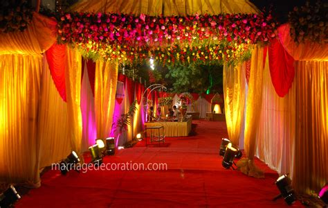 Event Management And Decoration by Wedding Decorators Decoration