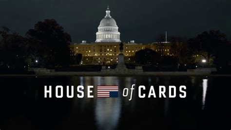 House Intro by Wie Maakte Het House Of Cards Intro Digifoto Pro