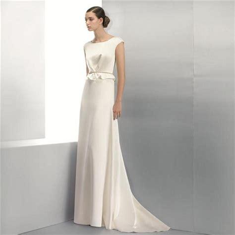 modern wedding dresses uk only