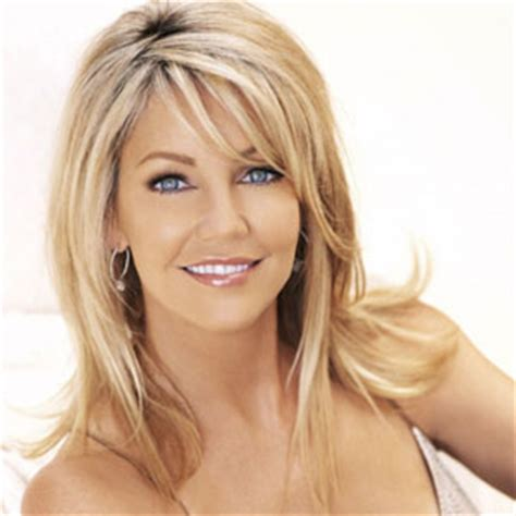 hairstyles for women over 50from loreal heather locklear news pictures videos and more mediamass