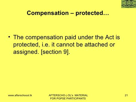 section 60 workers compensation act workmens compensation act 1923