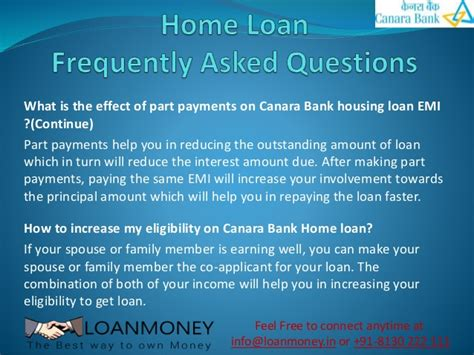 canara bank housing loan interest rate canara bank home loan interest rates for womens home review