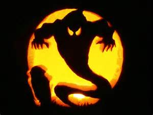 monster pumpkin carving ideas 28 best cool amp scary halloween pumpkin carving ideas