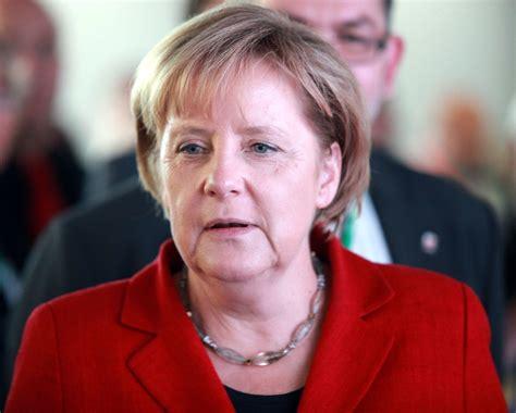 Angela Merkel 187 Steckbrief Promi Geburtstage De
