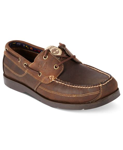 Timberland Earthkeepers Kia Wah Bay Boat Shoes Timberland S Earthkeepers Kia Wah Bay Boat Shoes