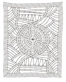 free flower mosaic colouring pages gianfreda net