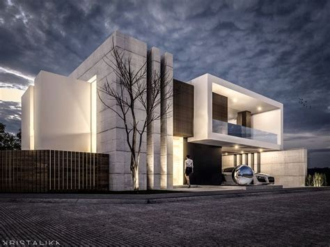 pictures of contemporary houses 1000 ideas about modern villa design on pinterest