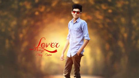 tutorial picsart blur picsart tutorial lover boy photo manipulation blur