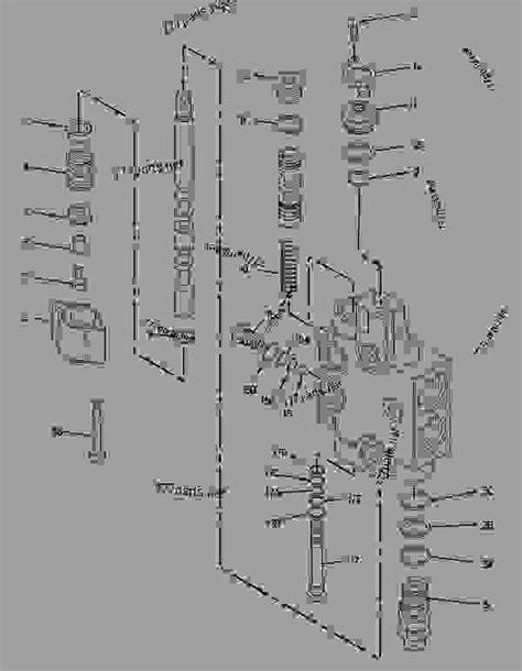 Cat 420d Wiring Diagram