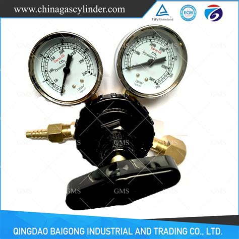 Regulator Oxygen Yamoto yamato type oxygen o2 pressure regulator for welding