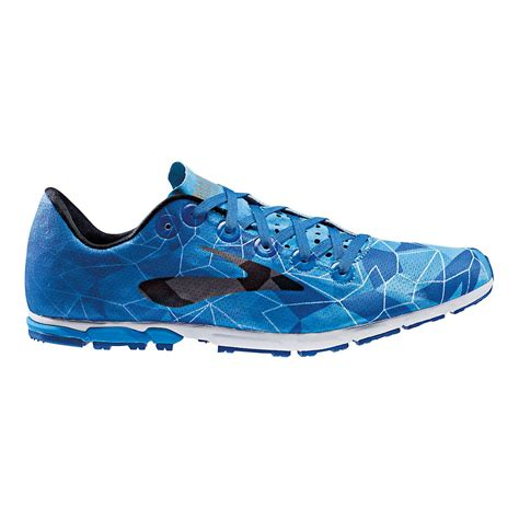 cross country shoes mens mach 16 spikeless cross country shoe at road