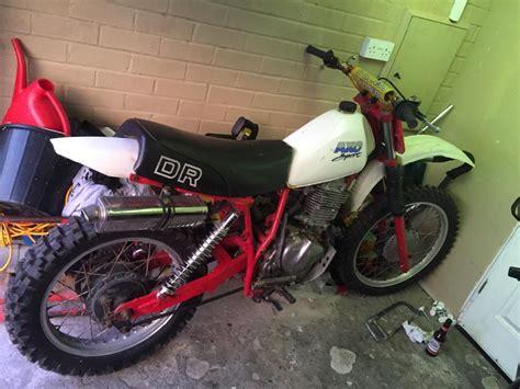 Suzuki Dr400 Suzuki Dr400 Wolverhton Dudley