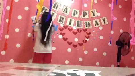 birthday surprise for bestfriend youtube
