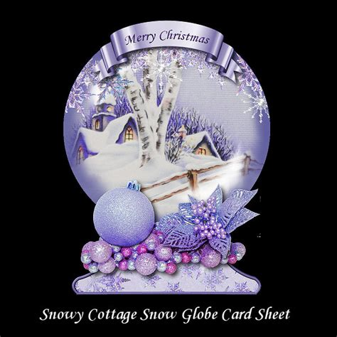 how to make a snow globe card snowman snow globe card cup451777 123