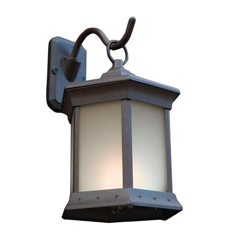 Solar Outdoor Wall Lighting Outdoor Greatroom Solar 2 Wall Mounting Solar Light Kit Atg Stores