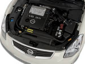 2007 Nissan Maxima Engine Image 2008 Nissan Maxima 4 Door Sedan Sl Engine Size