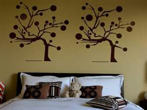23 bedroom wall paint designs decor ideas design