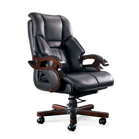leather office chair your guide to buying the ideal leather office chair