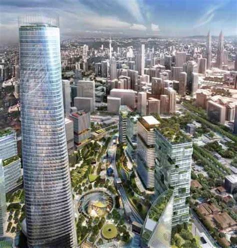 trx 敦拉薩國際貿易中心 etp計劃 馬來西亞 海外房地產 全球不動產 房地產