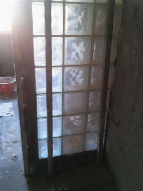 doccia con vetrocemento foto muro vetrocemento su piatto doccia di lanzo andrea