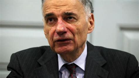 Can I Go To America With A Criminal Record 2013 Ralph Nader Obama Is A War Criminal Rt America