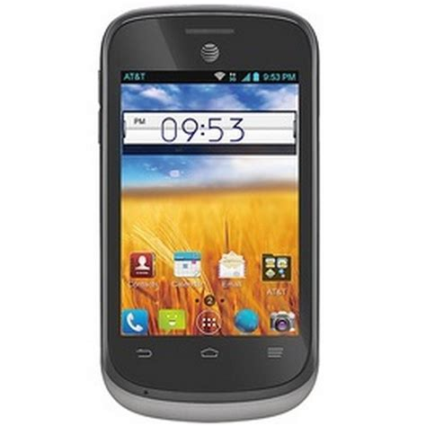 cheap android phones no contract zte avail 2 z992 used no contract at t cell phone for sale cheap