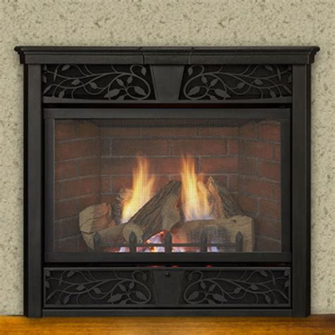 ventless fireplace logs vent free fireplaces ventless fireplaces vent free gas