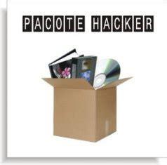 Ebook Hacker 2 pacote de ebook hacker 2007 lus2gui s