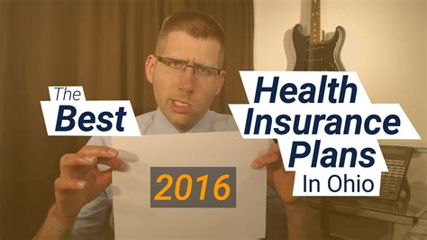 best health insurance companies of 2016 the simple dollar the best health insurance plans in ohio for 2016