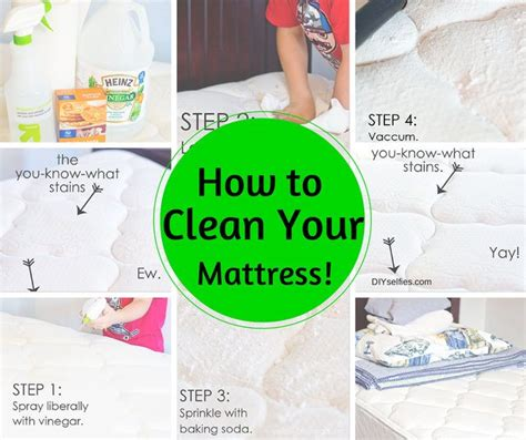 how to clean futon mattress best way to clbest method to clean a mattressean a