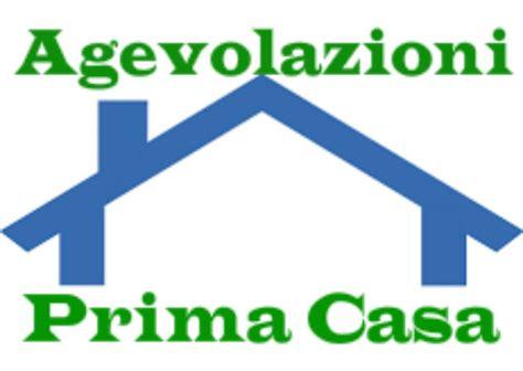 tasse prima casa agevolazioni prima casa 2017 tasse economia italia