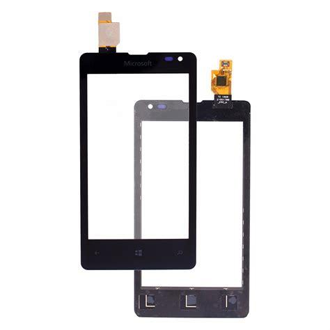 Touchscreen Nokia Lumia 430 0riginal touch screen tela microsoft lumia rm 1068 nokia original r 34 73 em mercado livre
