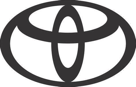 logo toyota vector baixar vetor logo toyota para corel draw gratis