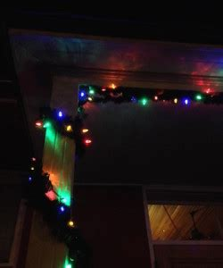 the true meaning of christmas lights is within you