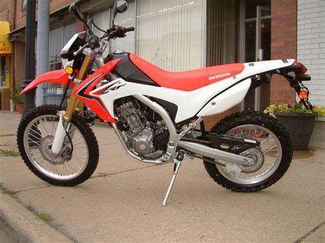 honda dual sport 250 2014 honda crf250l dual sport for sale on 2040 motos