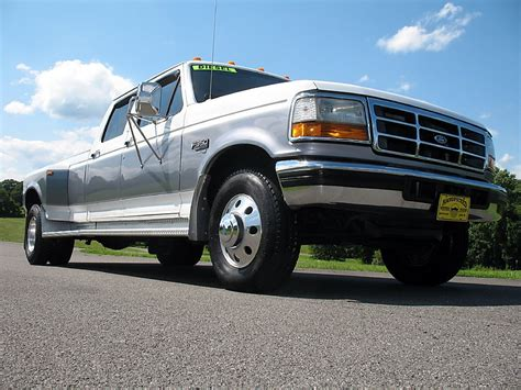 1998 ford f350 diesel for sale 1998 ford f350 diesel news reviews msrp ratings with