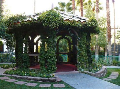 Garden Chapel Relaxing In Garden Gazebo Www Nicespace Me