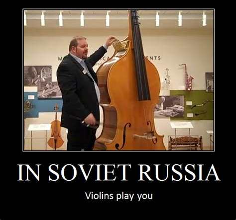 in soviet russia russia meme and memes