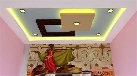 gypsum false ceiling designs for bedroom simple