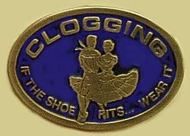 Quot Clogging If The Shoe Fits Wear It Quot Heavy Cast Epoxy
